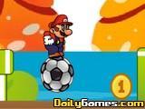Mario Bouncing 2