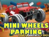 Mini Wheels Parking