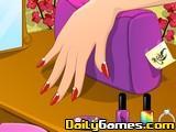Miss Diamonds Nails