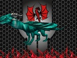Monster Dragon City Attack
