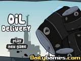 Oil Delivery