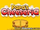 Papas Cheeseria