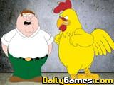 Peter Griffin Crazy Chamber