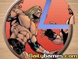 Pic Tart WWE Heroes