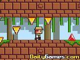 Pixel Quest The Lost Idols