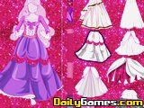 Princess Fashion Designer