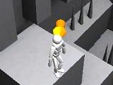 Ragdoll Physics Stickman