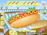 Royal hot dog
