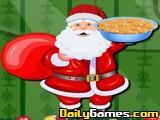 Santas Cook