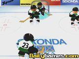 Seconda Ice Hockey
