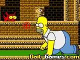 Shoot Simpsons