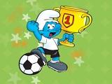 Smurfs Football Match