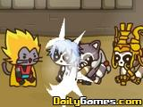 Strike Force Kitty 4 League