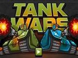 Tank Wars Html5
