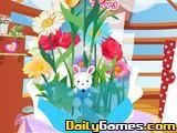 Flowers Full House