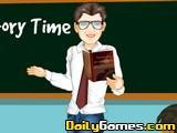 The Cool Teacher
