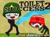Toilet Success 2