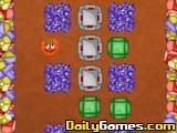 Tomato And Diamonds