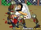 Tramp Vs Zombies