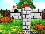 Turtles Battles