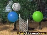 Volley Spheres