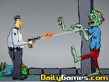 Zombie Cleaners 3