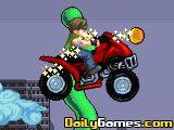 Zombie Motorcycle 2