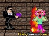 Zombies Ate Juggles