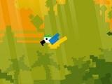 Blocky Bird