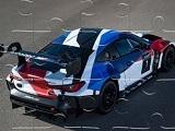 BMW M4 GT3 Puzzle