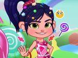 Candyland Dress Up
