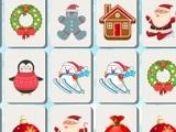 Christmas Mahjong 2020