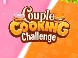 Couple Cooking Challenge