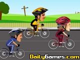 Cycle Racers