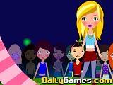 Dancefloor Girls