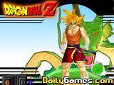 Dragon Ball Goku Dressup