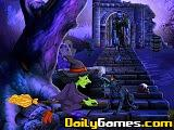 Escape Game Halloween Horror