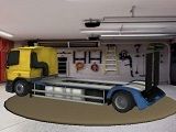 Euro Truck Transport