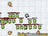 Frontline over defense