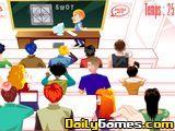 Fun in the classroom