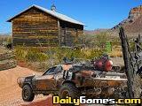 Escape Game Desert Valley