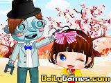 Girl y Robot 4