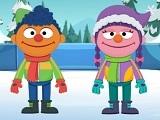 Grovers Winter