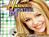 Hannah Montana Oliver Treasure