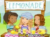 Holly Hobbie Lemonade