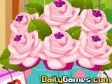 Cupcake Bouquet Party