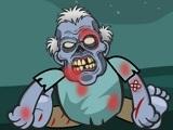 Kick the Zombie