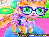 Kittys Fashionista Day