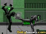 Matrix Neo vs Smith