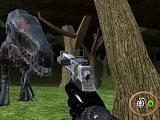 Mightnight Multiplayer Dinosaur Hunt